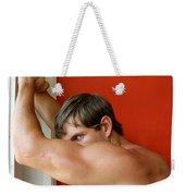 Aware Anywhere Palm Springs Weekender Tote Bag