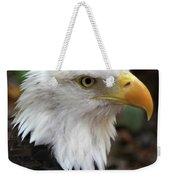 Awesome American Bald Eagle Weekender Tote Bag