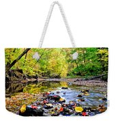 Awesome Autumn  Weekender Tote Bag