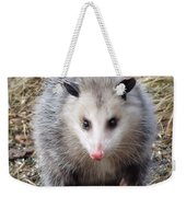 Awesome Possum Weekender Tote Bag