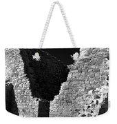 Aztec Moon Weekender Tote Bag