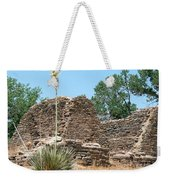 Aztec Ruins National Monument Weekender Tote Bag