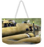 B-17 Weekender Tote Bag