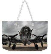 B-17 Dreams Weekender Tote Bag