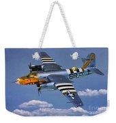 B-26b Marauder Weekender Tote Bag