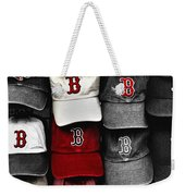 B For Bosox Weekender Tote Bag
