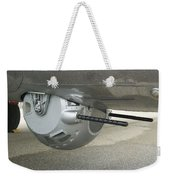 B17 Belly Guns Weekender Tote Bag