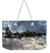 B17 Tribute Weekender Tote Bag