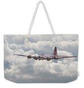 B17- Yankee Lady Weekender Tote Bag