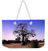 Babobab Tree Weekender Tote Bag