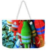 Baby Buoys Weekender Tote Bag