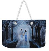 Baby I'm Yours Weekender Tote Bag