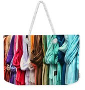 Baby It's Cold Outside By Diana Sainz Weekender Tote Bag