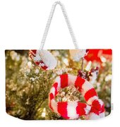 Baby It's Cold Outside Weekender Tote Bag