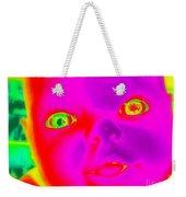Babyface Weekender Tote Bag