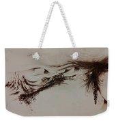 Babylon Weekender Tote Bag by Rachel Christine Nowicki