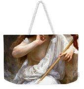 Bacchante Weekender Tote Bag