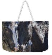 Bachelor Stallions - Pryor Mustangs Weekender Tote Bag