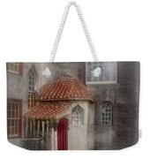 Back Door To The Castle Weekender Tote Bag