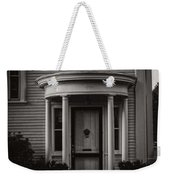 Back Home Bar Harbor Maine Weekender Tote Bag
