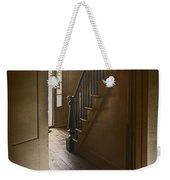 Back Stairway Weekender Tote Bag