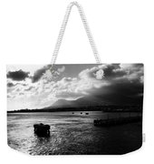 Back To Sea Weekender Tote Bag