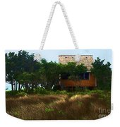 Back To The Island Weekender Tote Bag