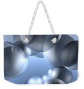 Background Effect Weekender Tote Bag
