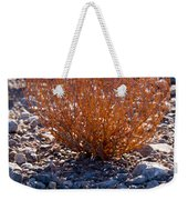 Backlit Color Weekender Tote Bag