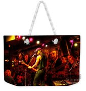 Backup Singers Weekender Tote Bag