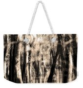 Backwater Cajun Country Weekender Tote Bag