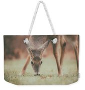 Backyard Beauty Weekender Tote Bag