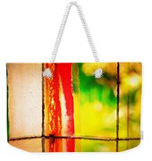 Bacon Thoughts Weekender Tote Bag
