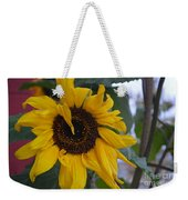 Bad Petal Day  Weekender Tote Bag