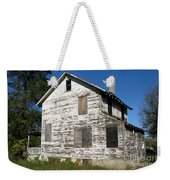 Bad Real Estate Weekender Tote Bag