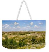 Badlands 21 Weekender Tote Bag