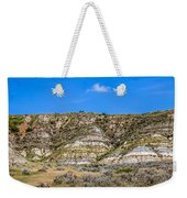 Badlands 27 Weekender Tote Bag