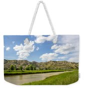Badlands 44 Weekender Tote Bag