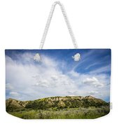 Badlands 48 Weekender Tote Bag