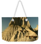 Badlands Hoodoo Weekender Tote Bag