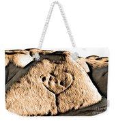 Badlands Love Weekender Tote Bag