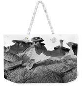 Badlands Profile Weekender Tote Bag