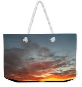 Bafflin Sanctuary Light Weekender Tote Bag