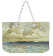 Bahama Island Light Weekender Tote Bag