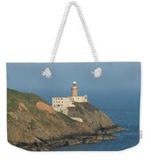 Baily Lighthouse Howth Weekender Tote Bag