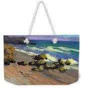 Baja Beach Weekender Tote Bag