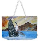 Baja Breach Weekender Tote Bag