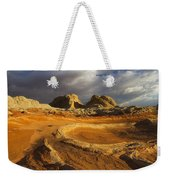 Baked Earth Weekender Tote Bag