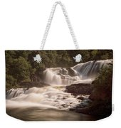 Bakers Brook Falls Weekender Tote Bag