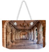 Balboa Park Arches Weekender Tote Bag